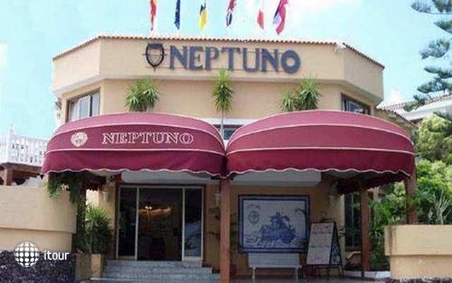Aparthotel Neptuno 5