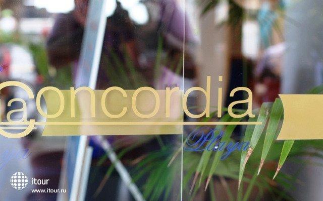 Concordia Playa (solvasa Concordia) 6