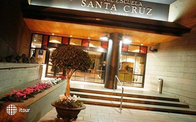 Escuela Santa Cruz 1