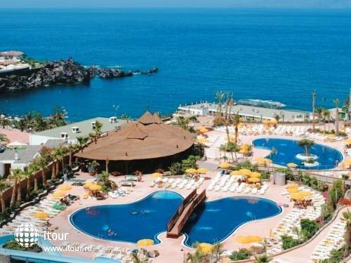 Be Live Playa La Arena 1