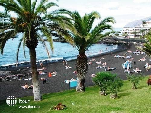 Be Live Playa La Arena 5