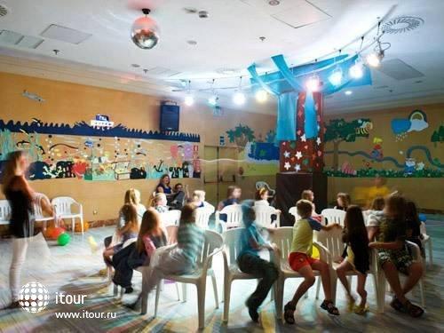 Be Live Playa La Arena 9