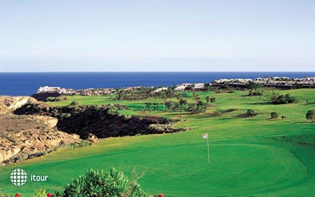Aguamarina Golf 7