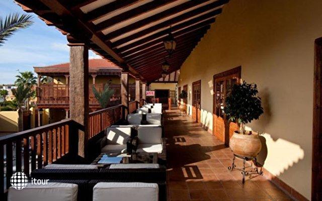 Hotel Isabel 7