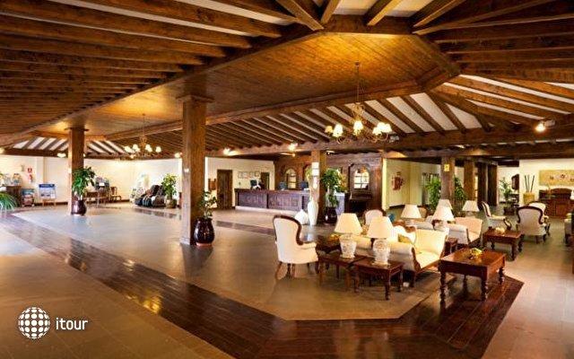 Hotel Isabel 3