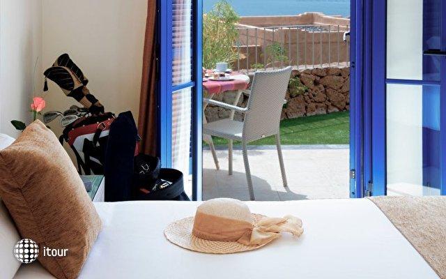 Hotel Suite Villa Maria 2