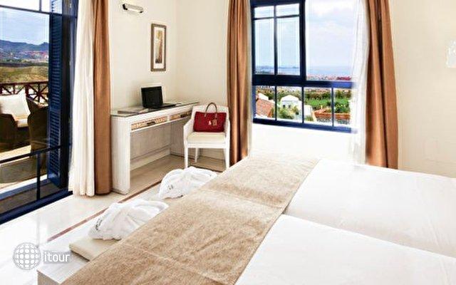 Hotel Suite Villa Maria 5