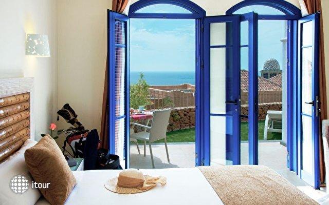 Hotel Suite Villa Maria 6