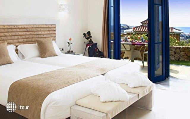 Hotel Suite Villa Maria 7