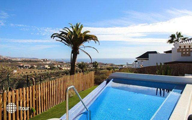 Hotel Suite Villa Maria 3