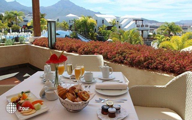Hotel Suite Villa Maria 8