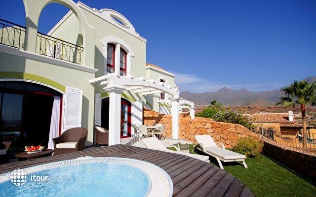 Hotel Suite Villa Maria 1