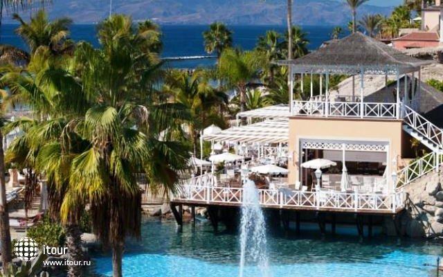 Bahia Del Duque Gran Hotel 5