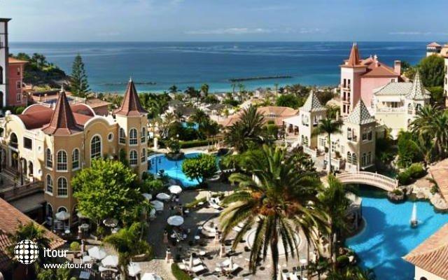 Bahia Del Duque Gran Hotel 1