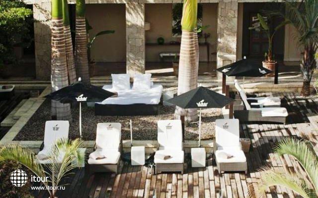 Bahia Del Duque Gran Hotel 6
