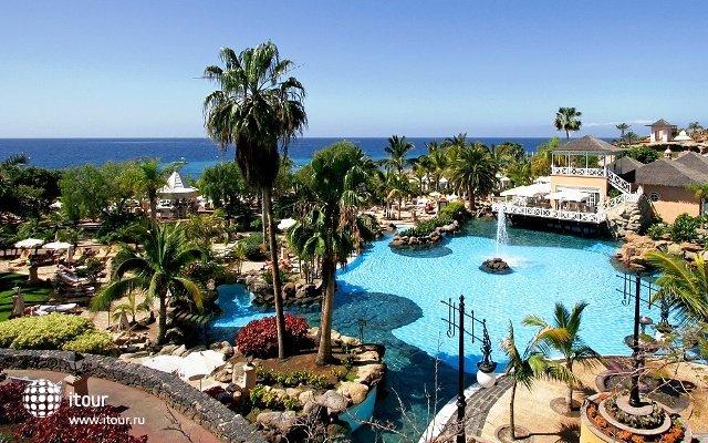 Bahia Del Duque Gran Hotel 8