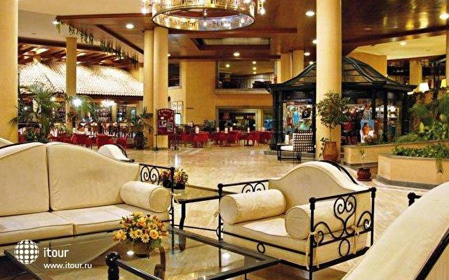 Costa Adeje Gran Hotel 5