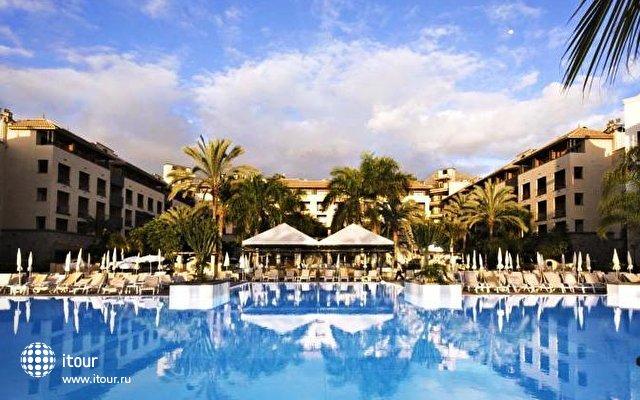 Costa Adeje Gran Hotel 1