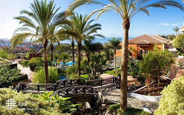 Melia Jardines Del Teide 9