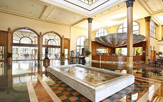 Iberostar Grand Hotel Anthelia 9