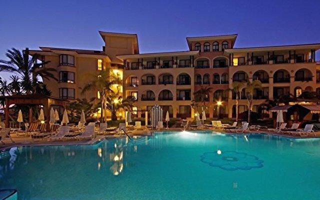 Iberostar Grand Hotel Anthelia 8