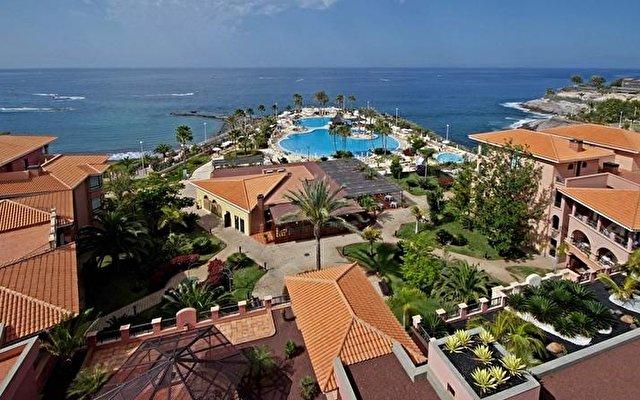 Iberostar Grand Hotel Anthelia 10