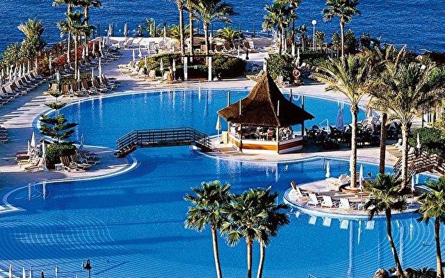 Iberostar Grand Hotel Anthelia 5