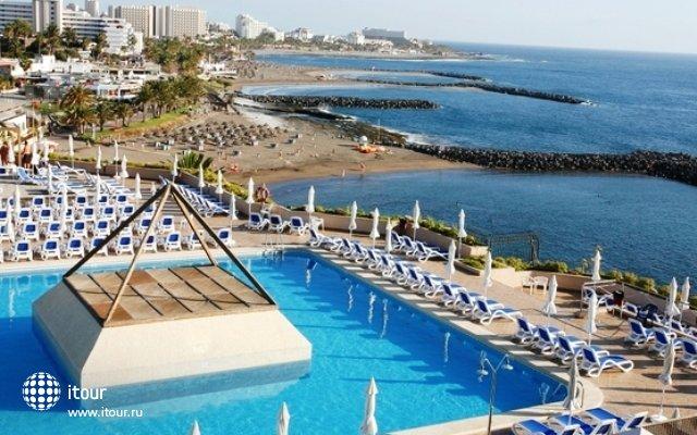 Iberostar Bouganville Playa 5