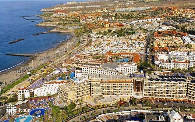Iberostar Torviscas Playa 1