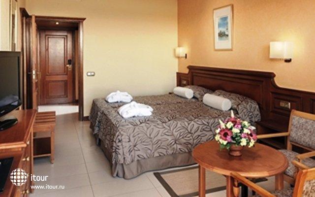 Arona Gran Hotel 5