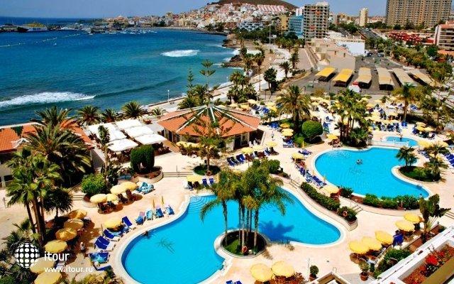Arona Gran Hotel 4