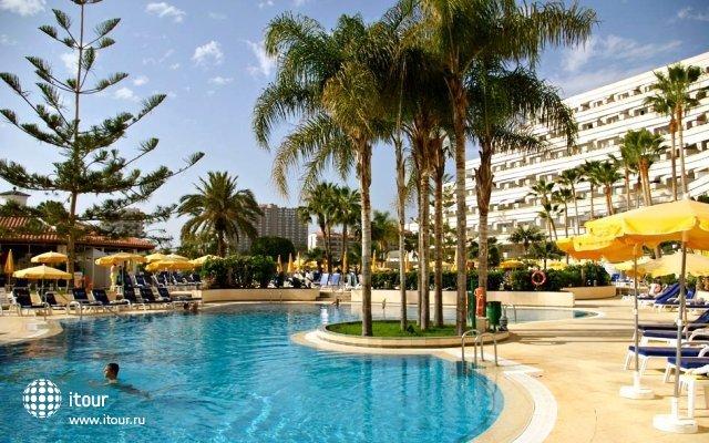 Arona Gran Hotel 6