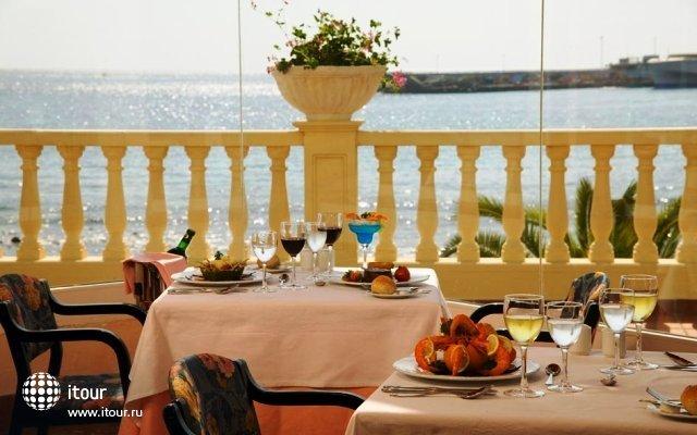 Arona Gran Hotel 7