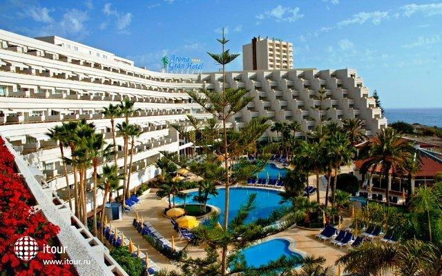 Arona Gran Hotel 1