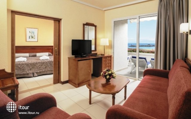 Arona Gran Hotel 9