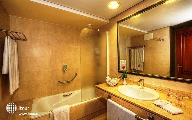 Arona Gran Hotel 10