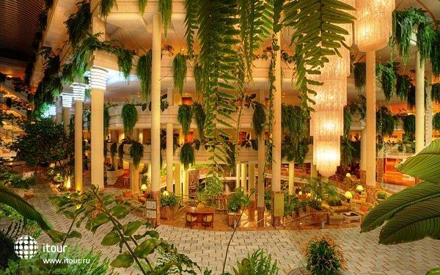Arona Gran Hotel 2