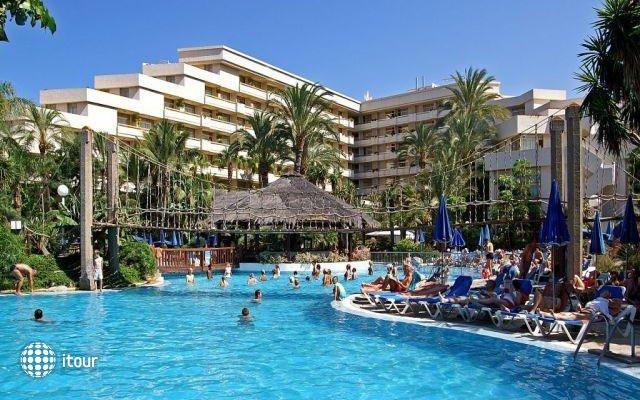 Best Tenerife (ex.tenerife Princess) 1