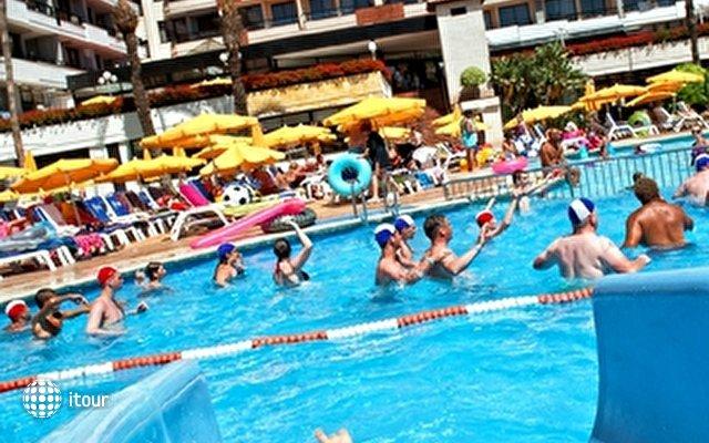 Spring Hotel Bitacora 6