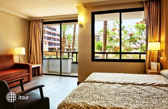 Spring Hotel Bitacora 7