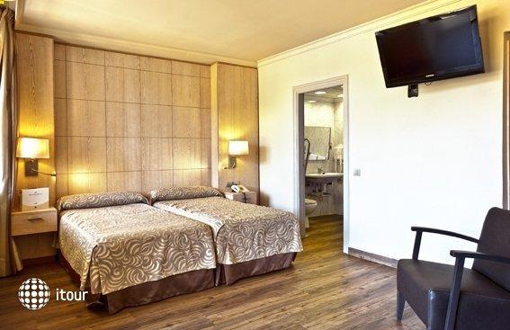 Spring Hotel Bitacora 8