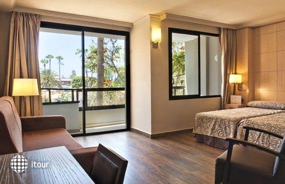 Spring Hotel Bitacora 9