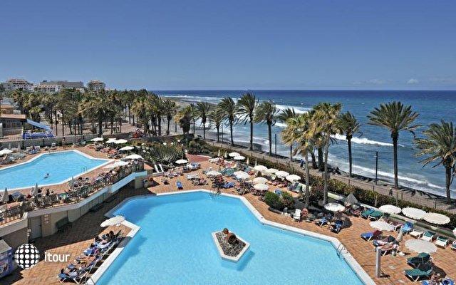 Sol Tenerife 2