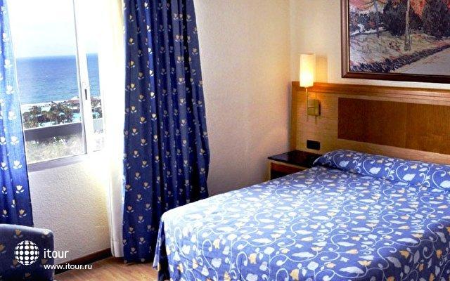 Catalonia Las Vegas Hotel 4