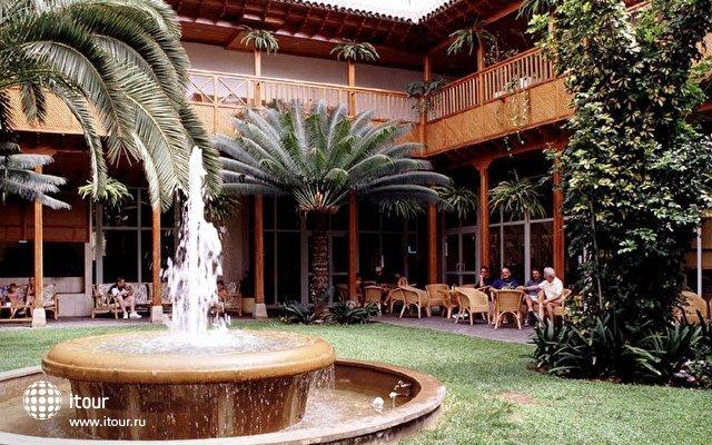 Catalonia Las Vegas Hotel 9