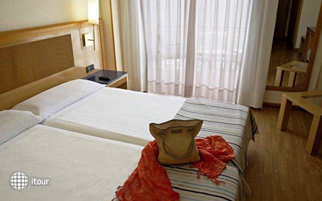 Catalonia Las Vegas Hotel 19