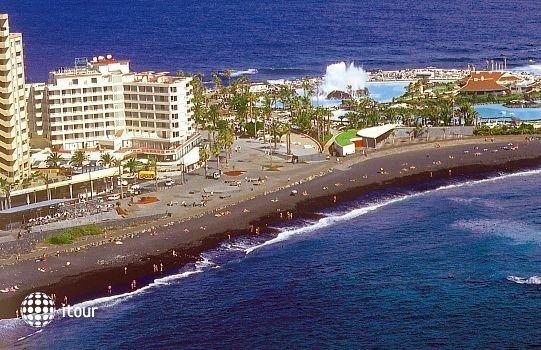 Tenerife Playa 2