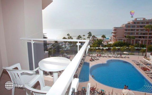 Tenerife Playa 6