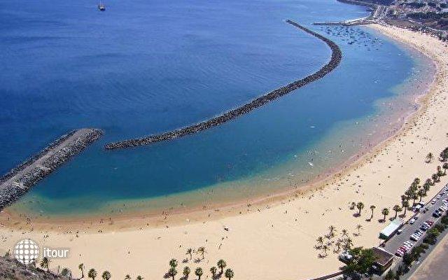 Tenerife Playa 9