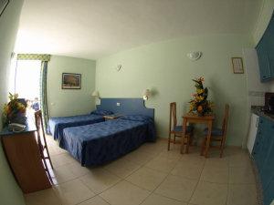 Apartaments Paraiso Del Sol 1